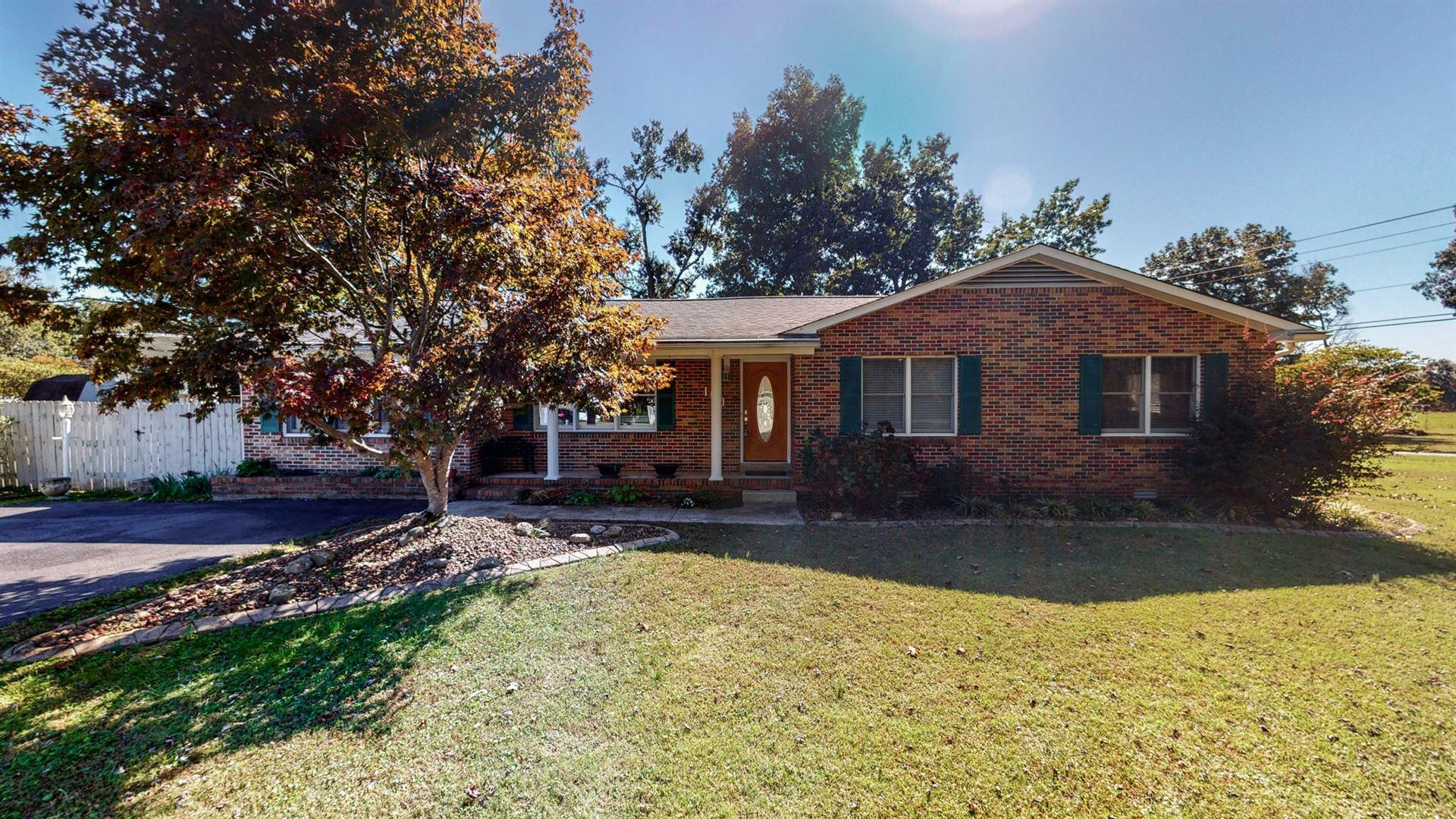 100 Plain View Dr, Estill Springs, TN 37330 - MLS#: 2303197