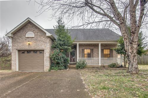 Photo of 805 Poplar Ridge Ct, Nashville, TN 37221 (MLS # 2107198)