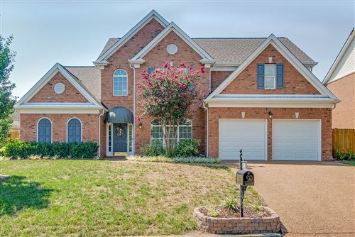 Photo of 305 Swynford Ct, Brentwood, TN 37027 (MLS # 2188198)