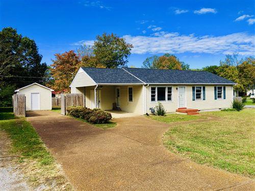 Photo of 318 Hickory Cir, Lewisburg, TN 37091 (MLS # 2202198)