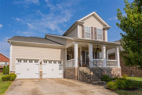 Photo of 3160 Locust Hollow, Nolensville, TN 37135 (MLS # 2252198)