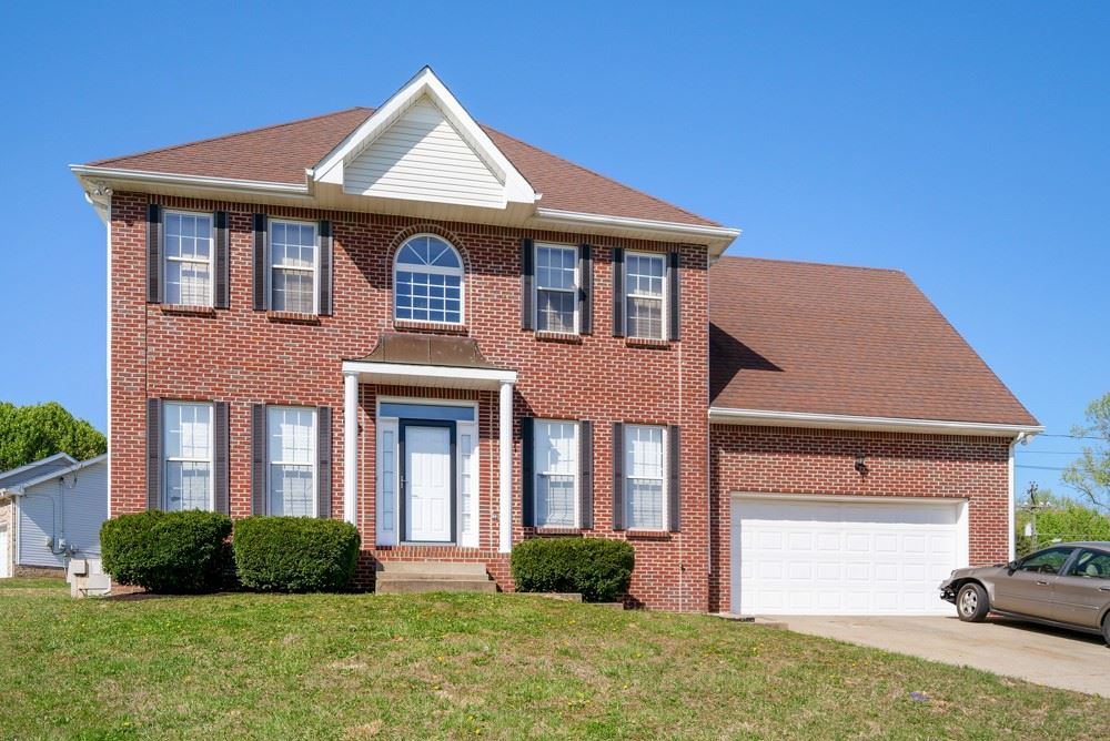 3104 Arrow Ln, Clarksville, TN 37043 - MLS#: 2242198
