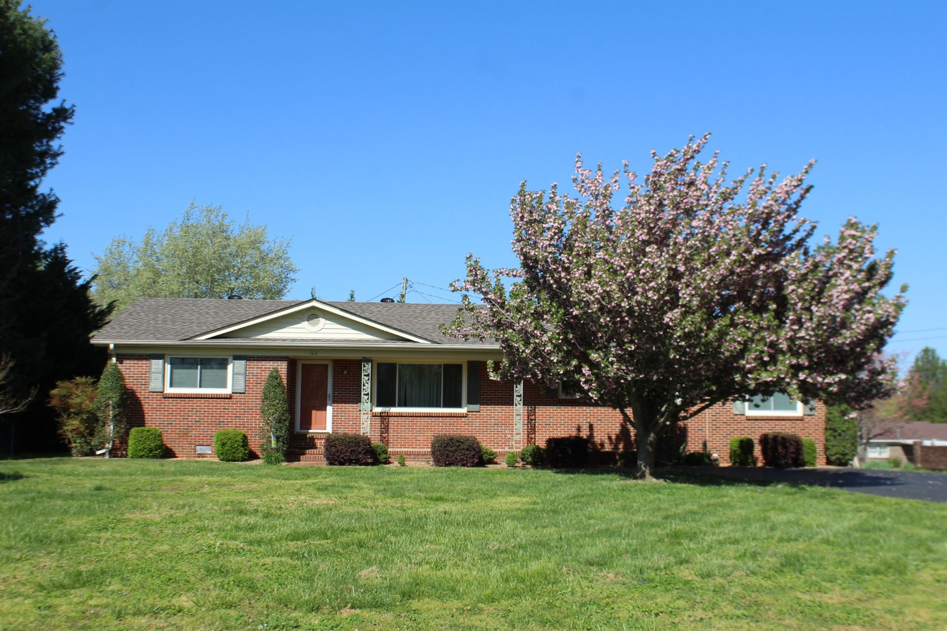 103 Caney Ln, McMinnville, TN 37110 - MLS#: 2253198