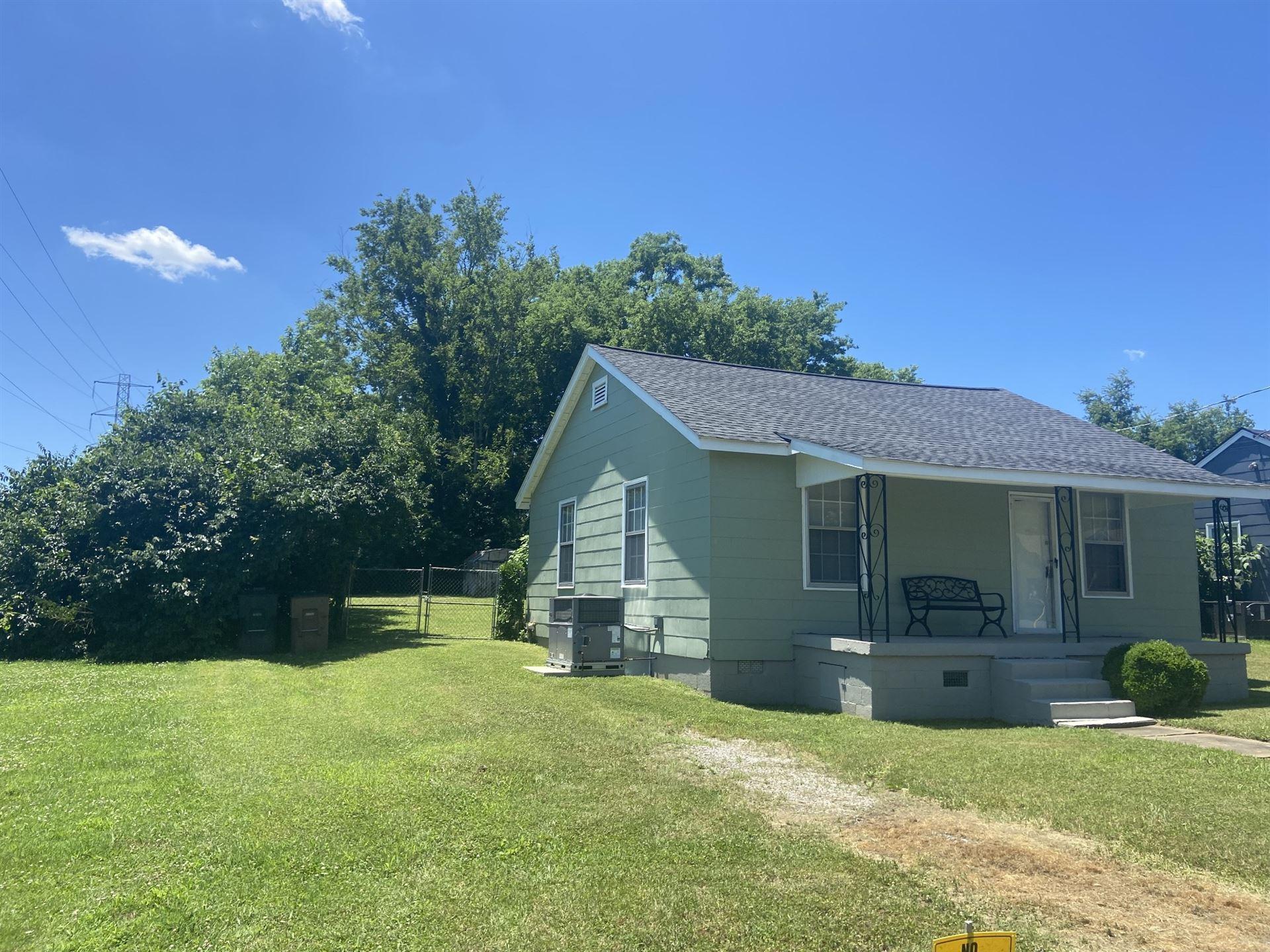 Photo of 1724 Hanover Rd, Nashville, TN 37216 (MLS # 2263198)