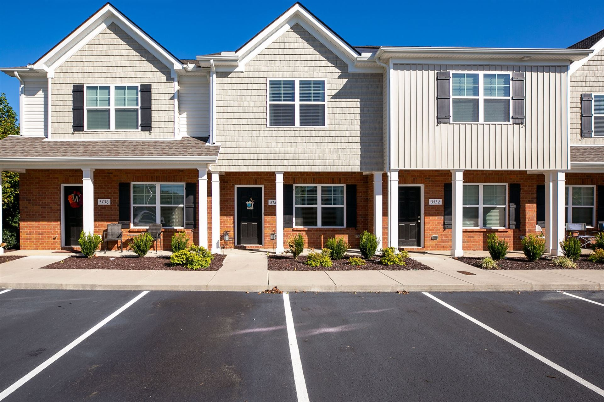 3734 Selina Dr #69, Murfreesboro, TN 37128 - MLS#: 2301198