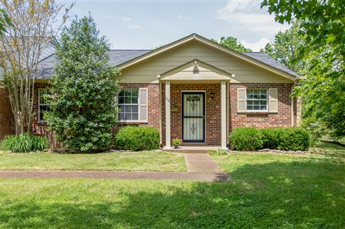 Photo of 5600 Country Dr #110, Nashville, TN 37211 (MLS # 2151199)