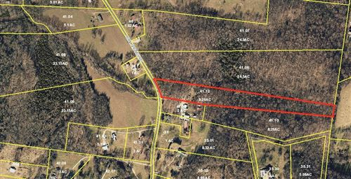Photo of 0 Cool Springs Rd, Thompsons Station, TN 37179 (MLS # 2265199)