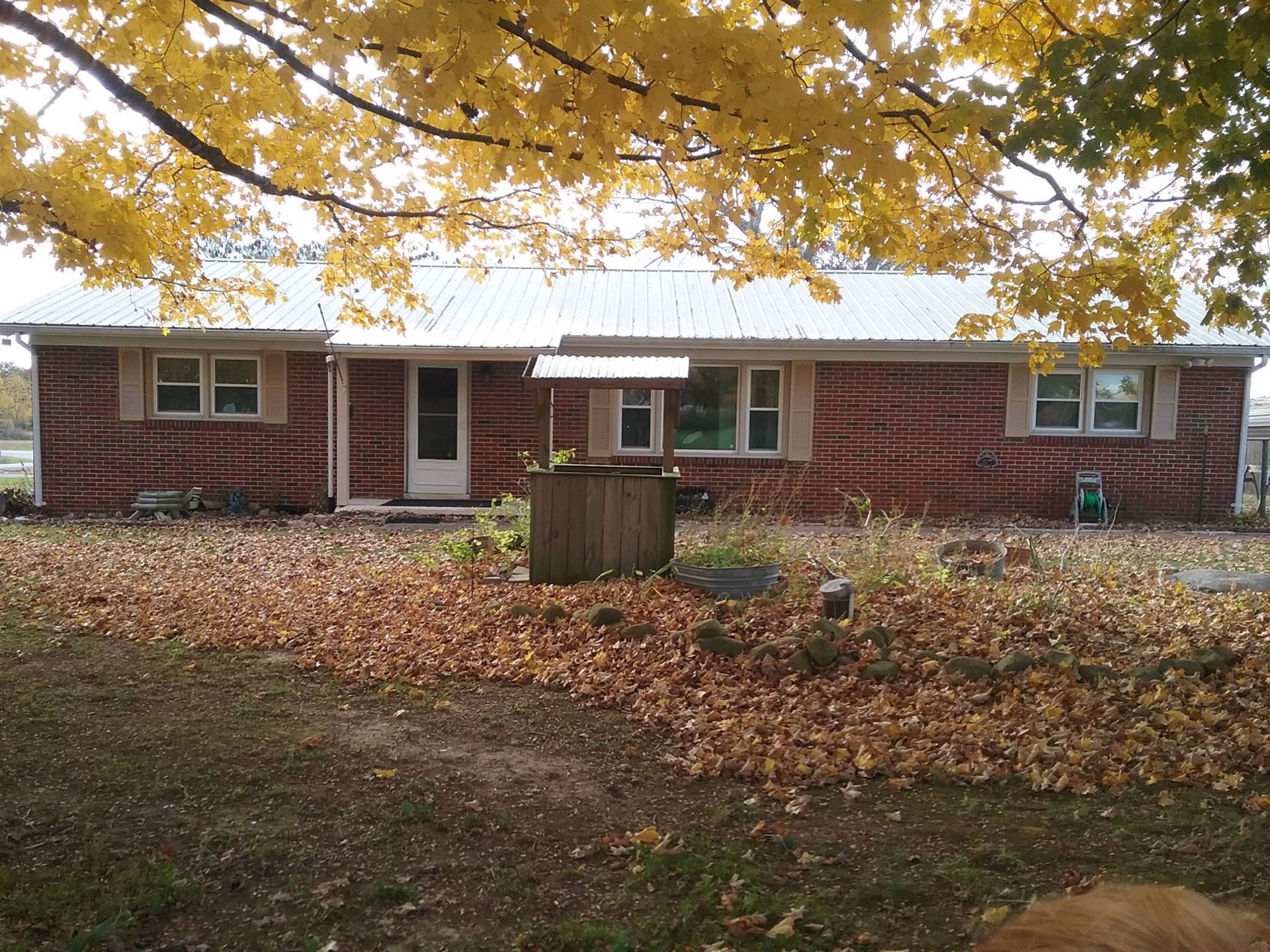 1786 Pratt Rd, Hillsboro, TN 37342 - MLS#: 2205199