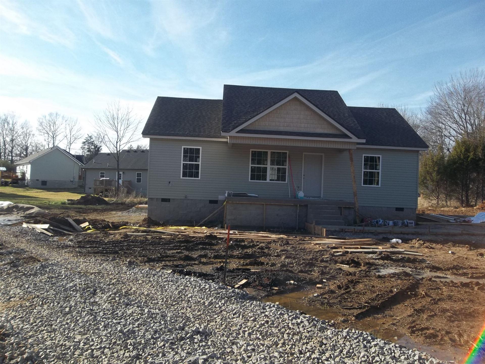 967 W Cedar St, Lewisburg, TN 37091 - MLS#: 2218199