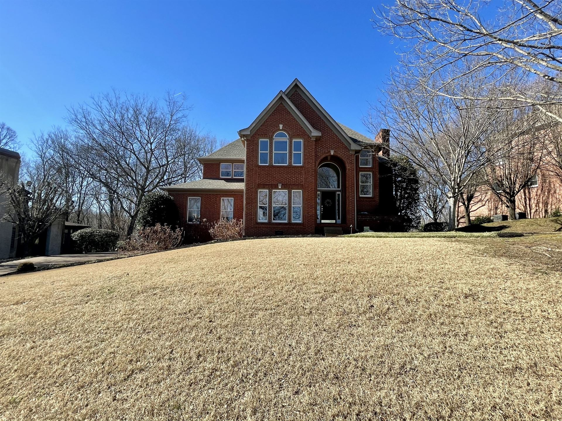 1509 Plymouth Dr, Brentwood, TN 37027 - MLS#: 2231199