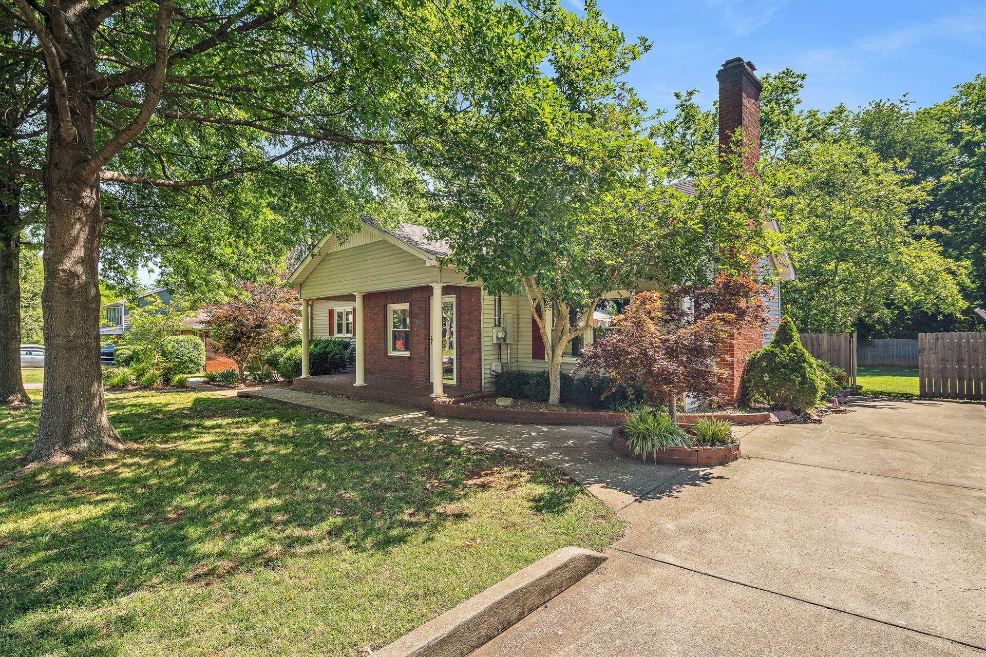 814 Kingwood Dr, Murfreesboro, TN 37129 - MLS#: 2261199