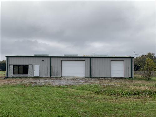 Photo of 2194 Unionville Deason Rd, Bell Buckle, TN 37020 (MLS # 2202200)