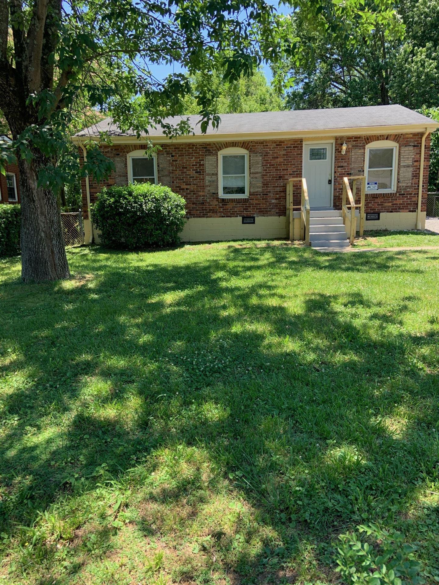 3321 Olsen Ln, Nashville, TN 37218 - MLS#: 2160200