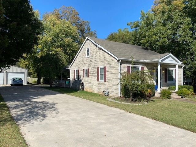 106 5th Ave NW, Winchester, TN 37398 - MLS#: 2196200