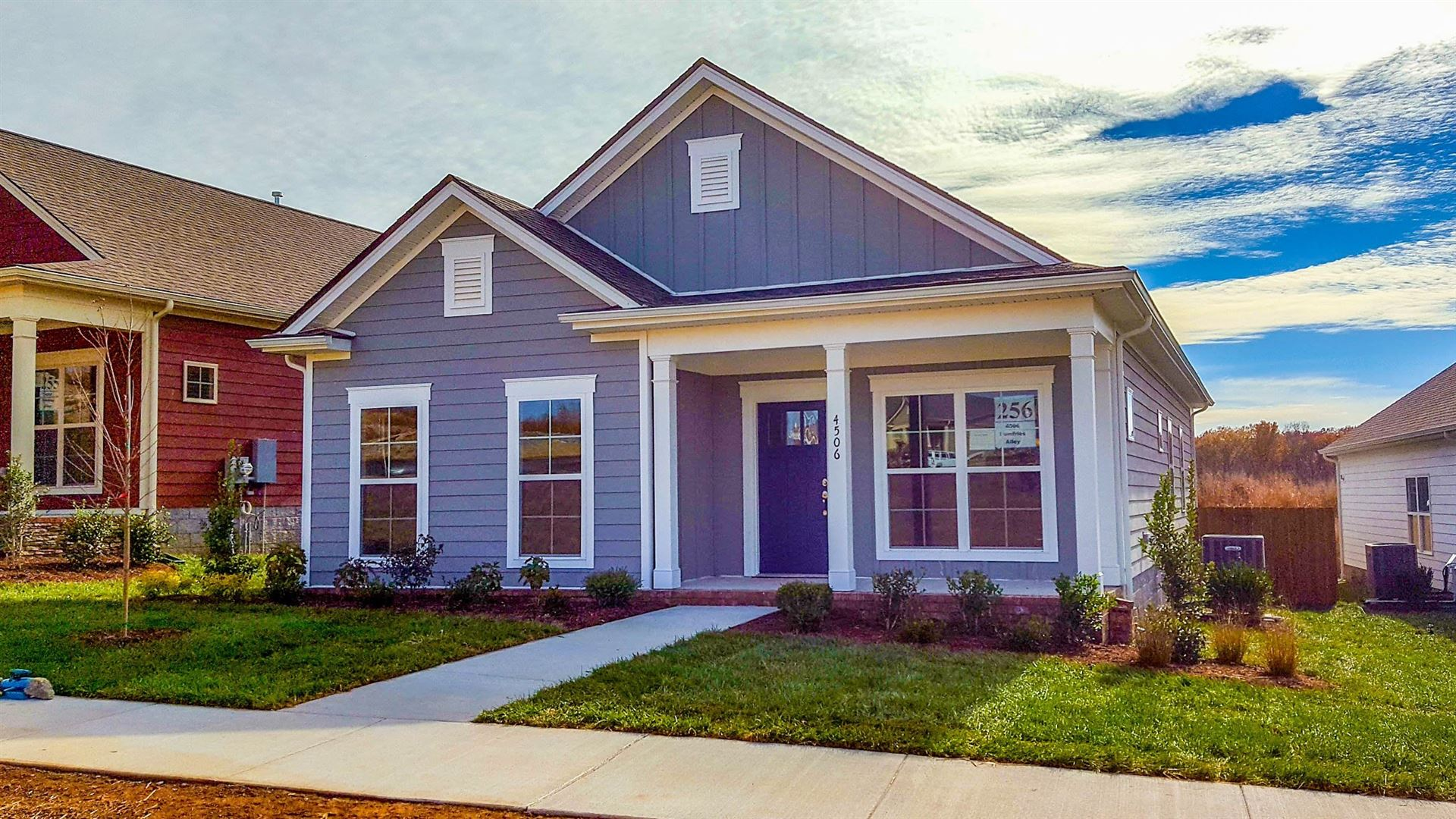 Photo of 741 Goswell Dr, Nolensville, TN 37135 (MLS # 2199200)