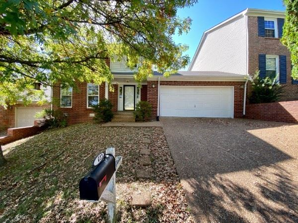 7033 Clearview Cir, Brentwood, TN 37027 - MLS#: 2210200