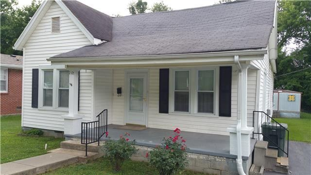 2107 Woodland St, Springfield, TN 37172 - MLS#: 2229200