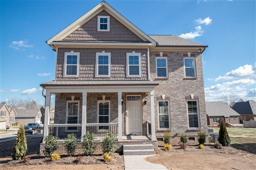 Photo of 2046 Lequire Ln Lot 231, Spring Hill, TN 37174 (MLS # 2119201)