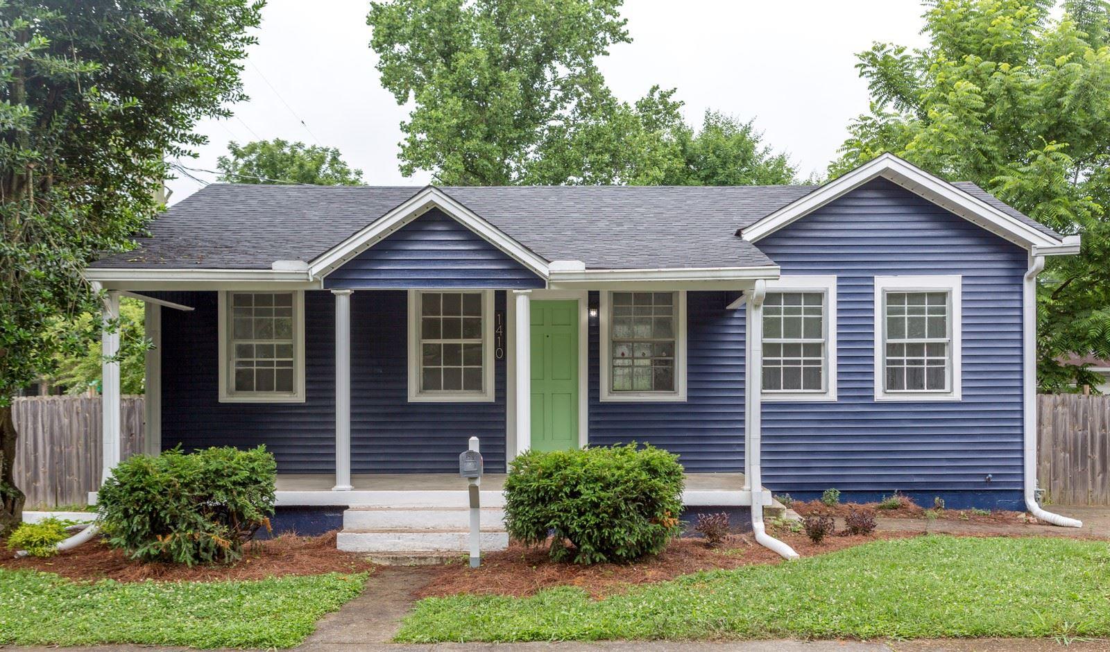 1410 Elliston St, Old Hickory, TN 37138 - MLS#: 2262201