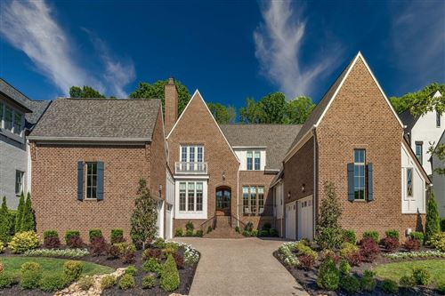 Photo of 8516 Heirloom Boulevard, College Grove, TN 37046 (MLS # 2252202)
