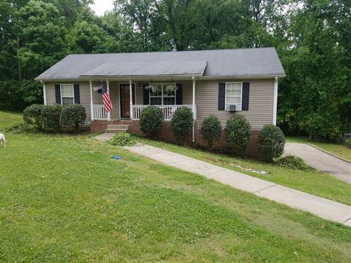 Photo of 620 Rocky Hill Rd, Clarksville, TN 37042 (MLS # 2263202)