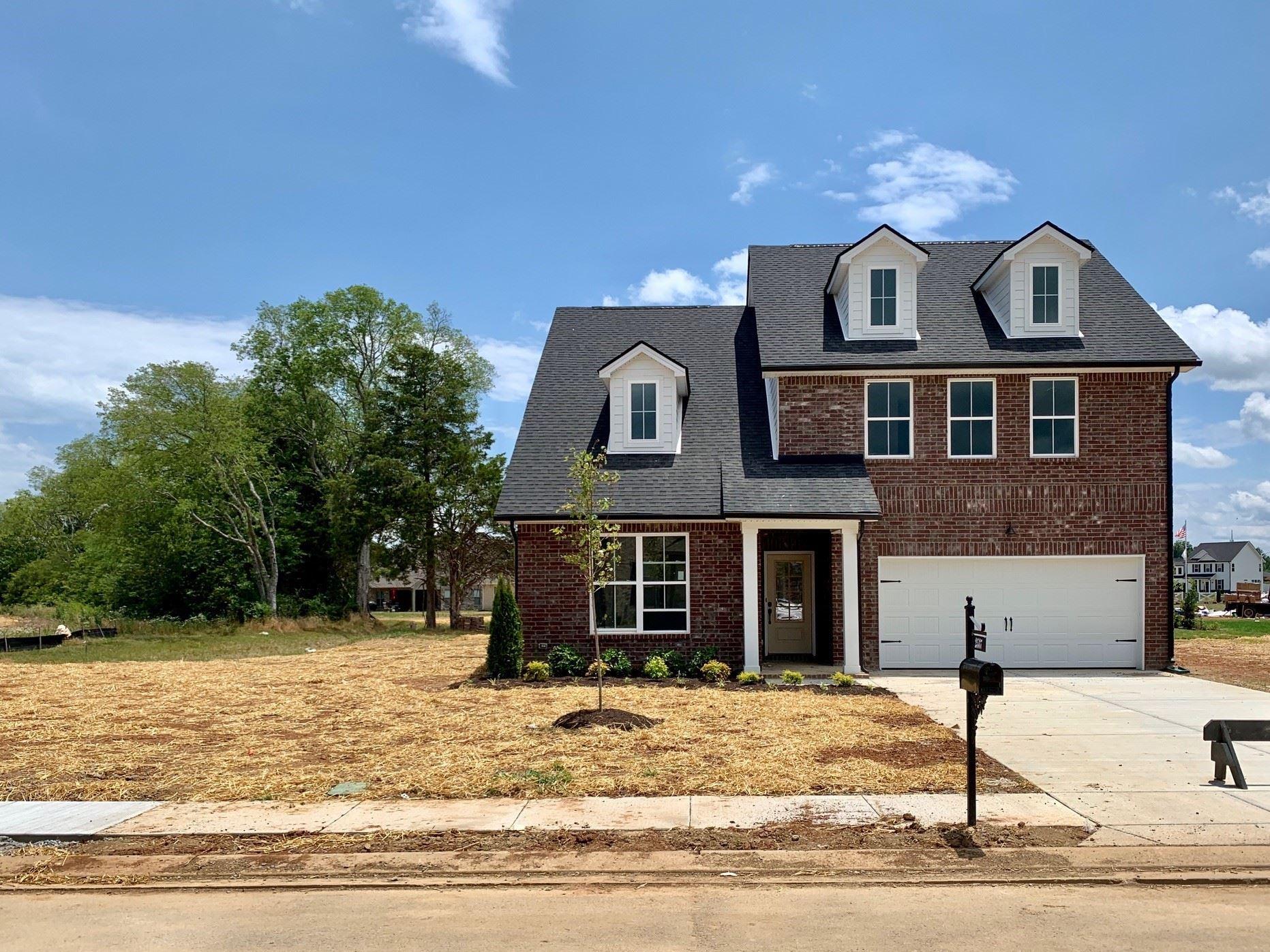2537 Golden Ln, Murfreesboro, TN 37128 - MLS#: 2142202