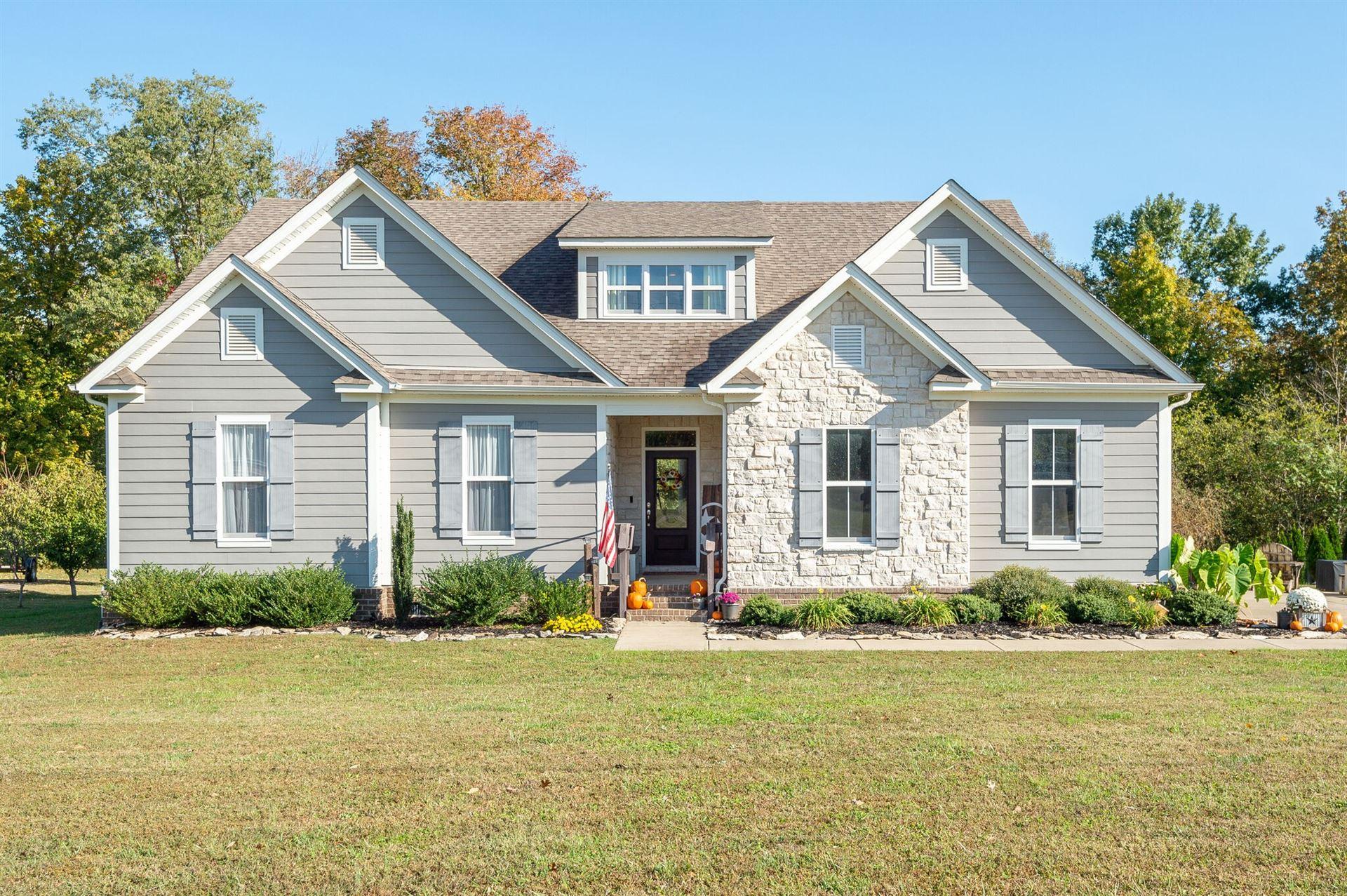 Photo of 1713 Zevon Ct, Spring Hill, TN 37174 (MLS # 2199202)