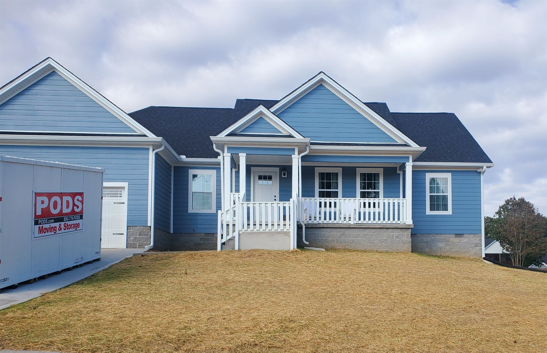414 Diane Loop, White Bluff, TN 37187 - MLS#: 2222202