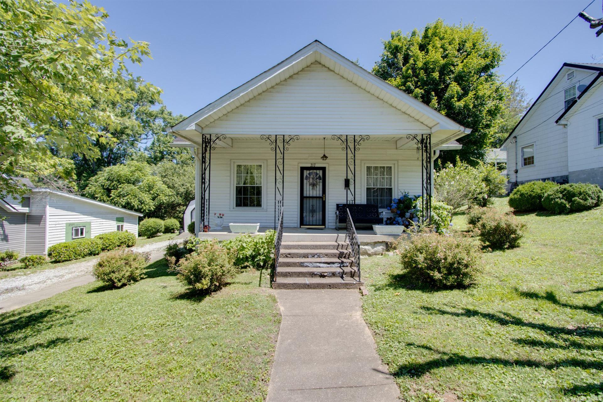 217 Fite Ave E, Carthage, TN 37030 - MLS#: 2268202