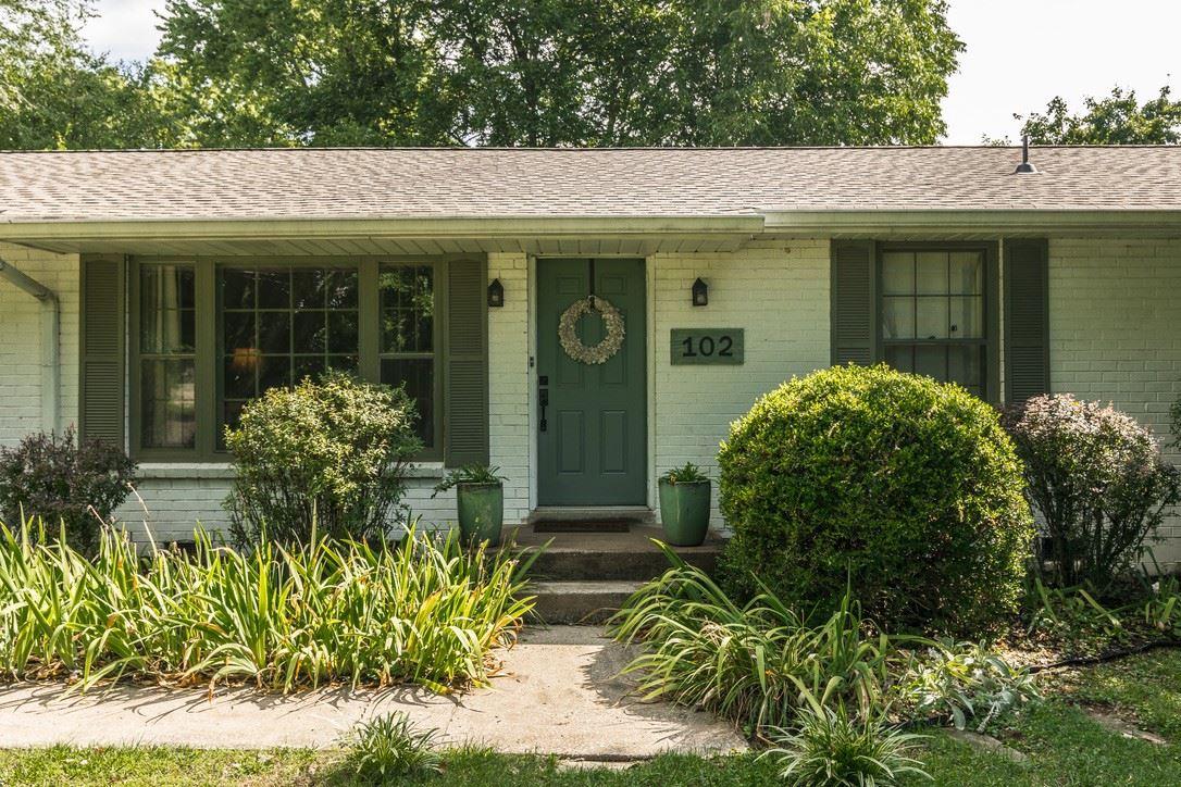 102 Keystone Ln, Hendersonville, TN 37075 - MLS#: 2274202