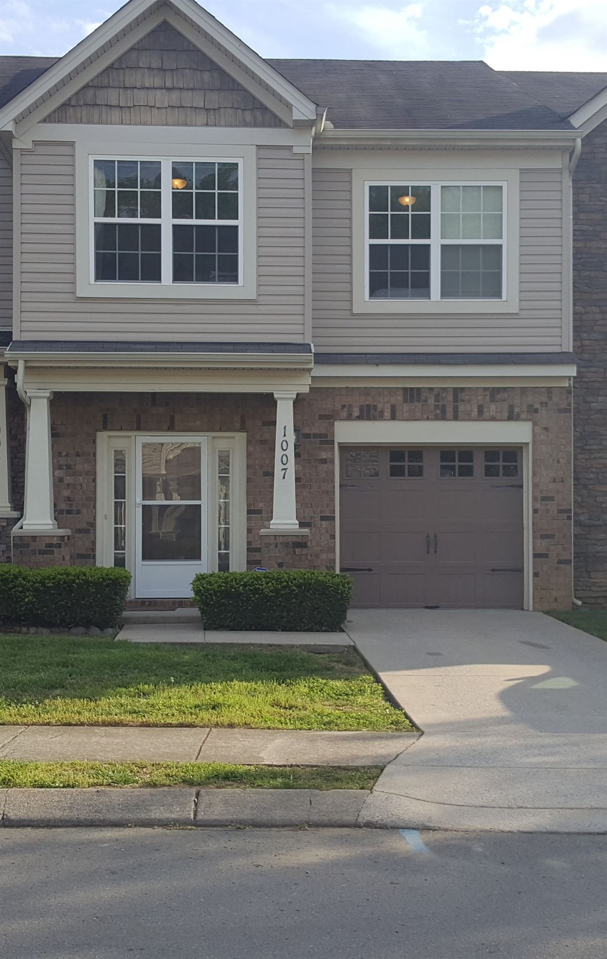 1007 Chatsworth Dr, Old Hickory, TN 37138 - MLS#: 2294202