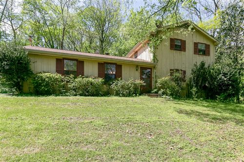Photo of 6419 Peytonsville-Arno Rd, College Grove, TN 37046 (MLS # 2141203)