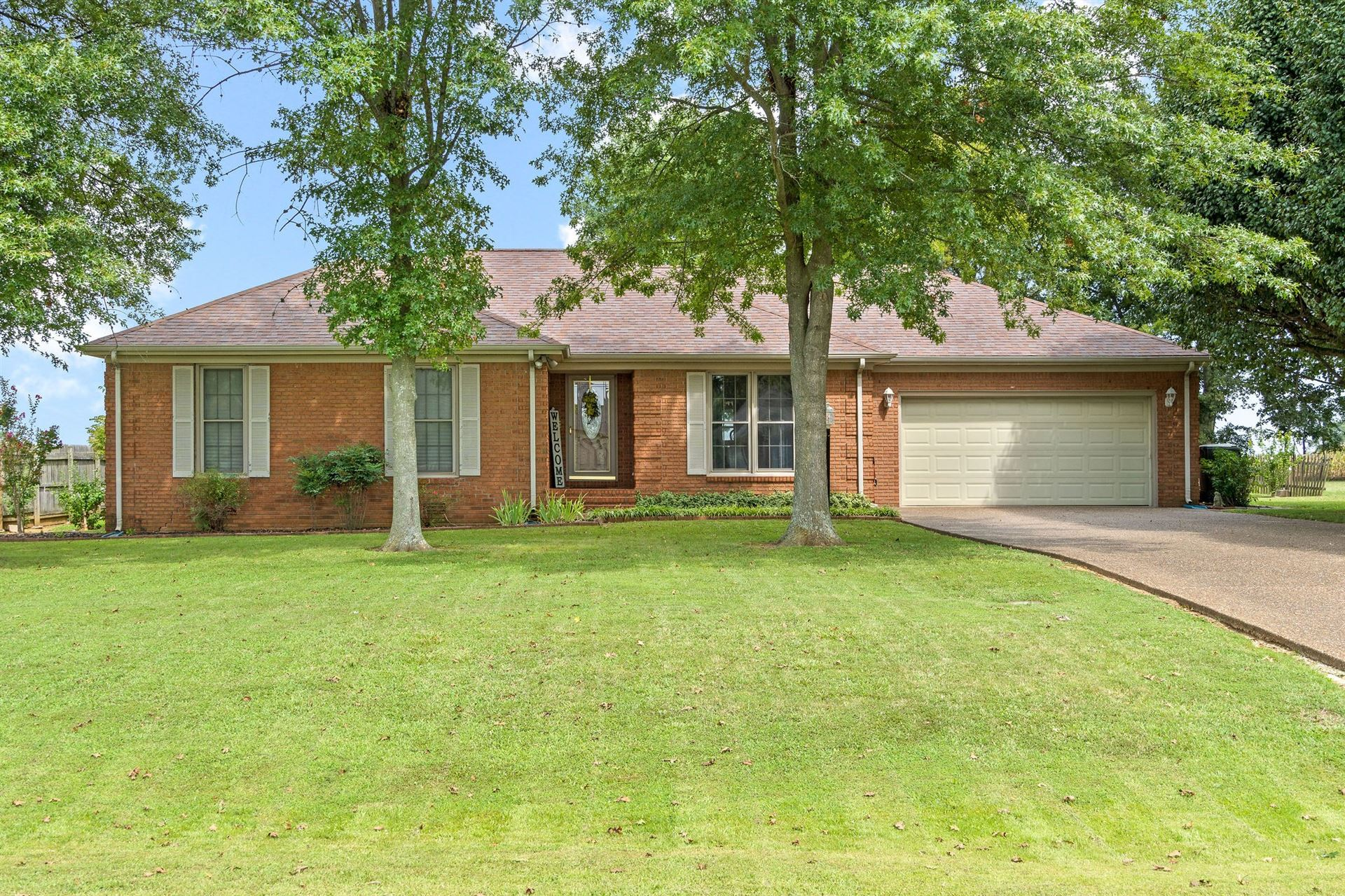 1418 N Shallow Lake Cir, Hopkinsville, KY 42240 - MLS#: 2287203