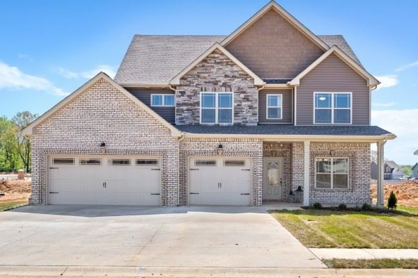 Photo of 13 River Chase, Clarksville, TN 37043 (MLS # 2293203)