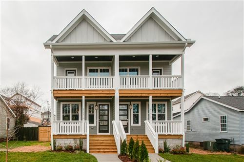 Photo of 2137 12th Ave, N #A, Nashville, TN 37208 (MLS # 2115204)