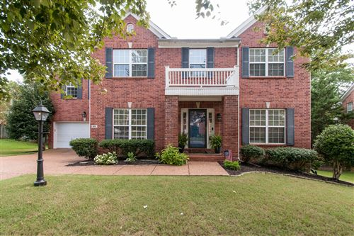 Photo of 1005 Heathfield Cir, Brentwood, TN 37027 (MLS # 2188204)
