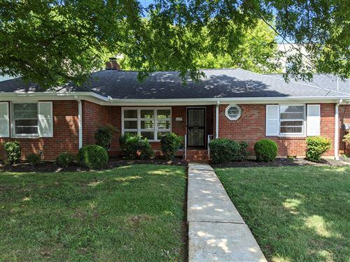 Photo of 1229 Villa Pl, Nashville, TN 37212 (MLS # 2283204)