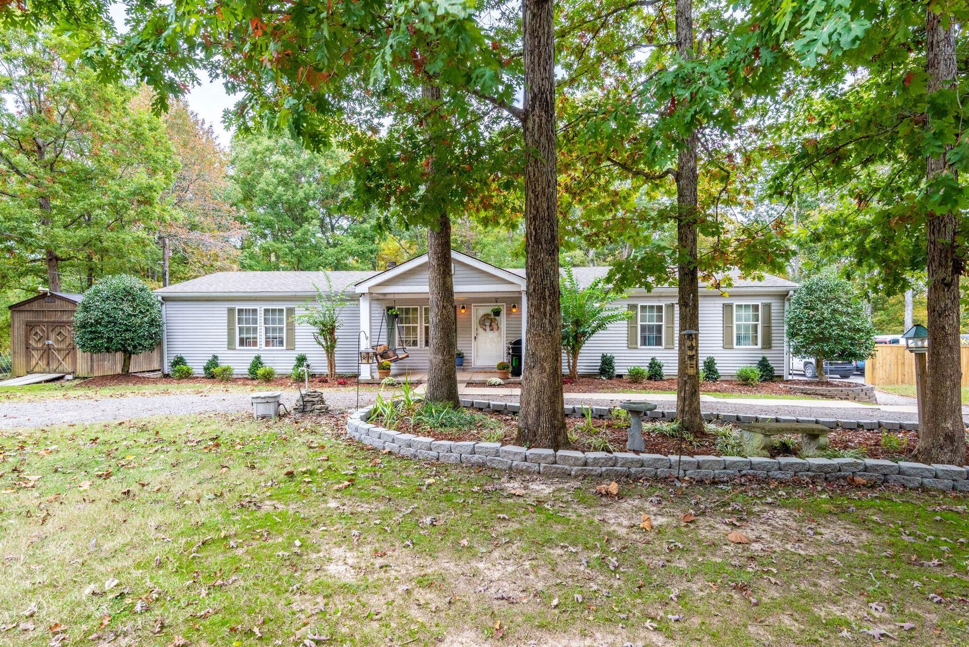 4889 Old Sams Creek Rd, Pegram, TN 37143 - MLS#: 2199204