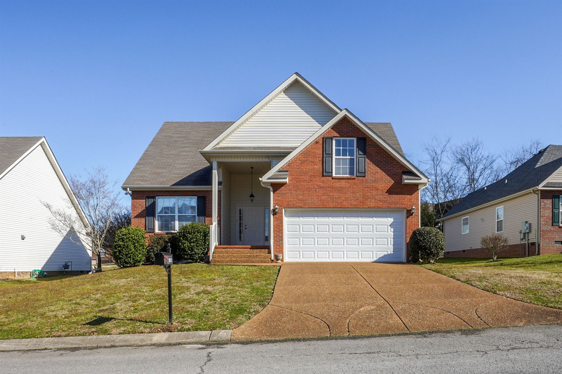 2023 Patrick Way, Spring Hill, TN 37174 - MLS#: 2232204