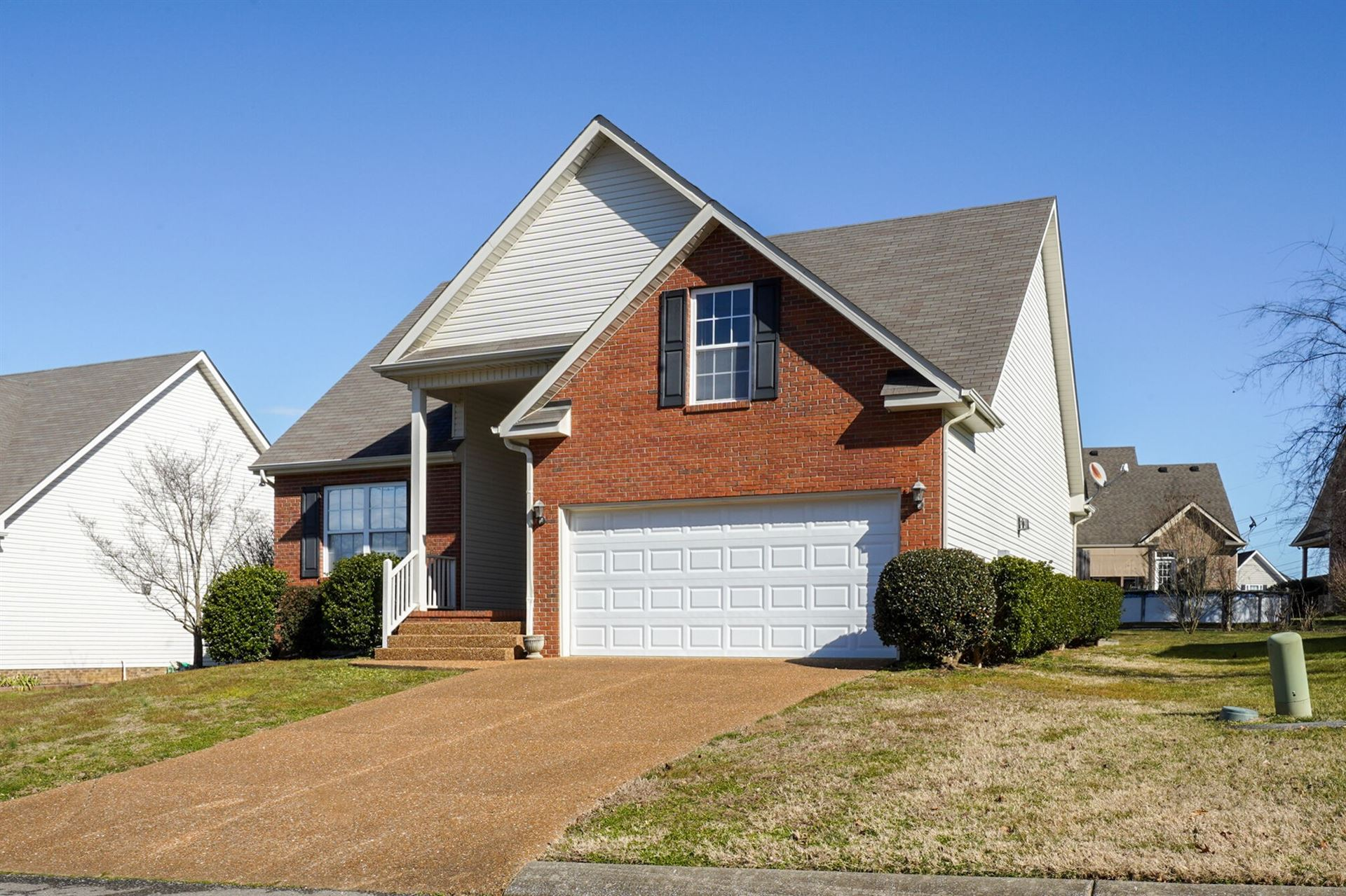 Photo of 2023 Patrick Way, Spring Hill, TN 37174 (MLS # 2232204)