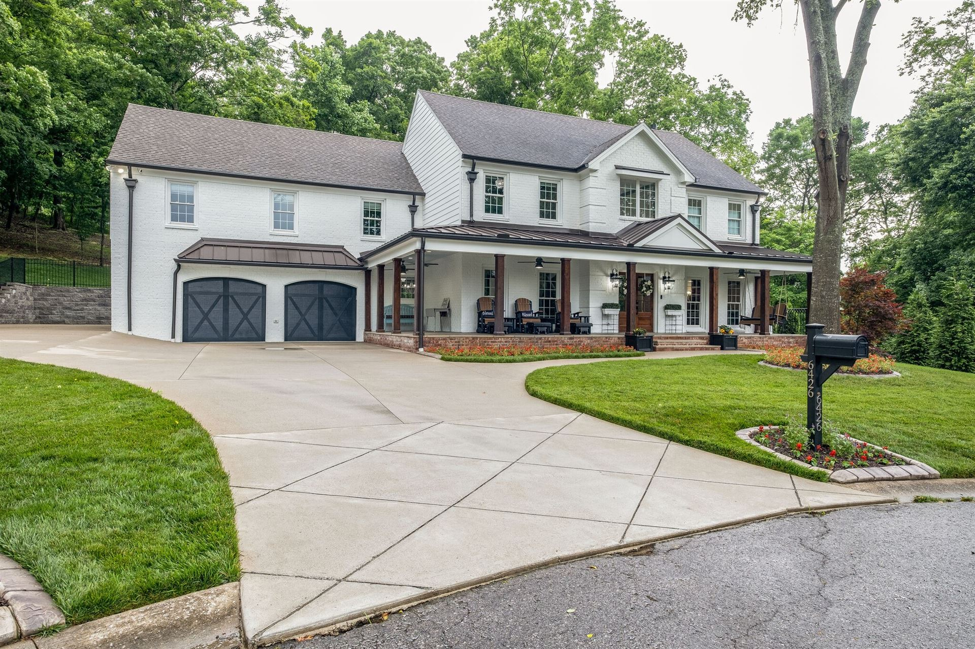 Photo of 6426 Annandale Cove, Brentwood, TN 37027 (MLS # 2260204)