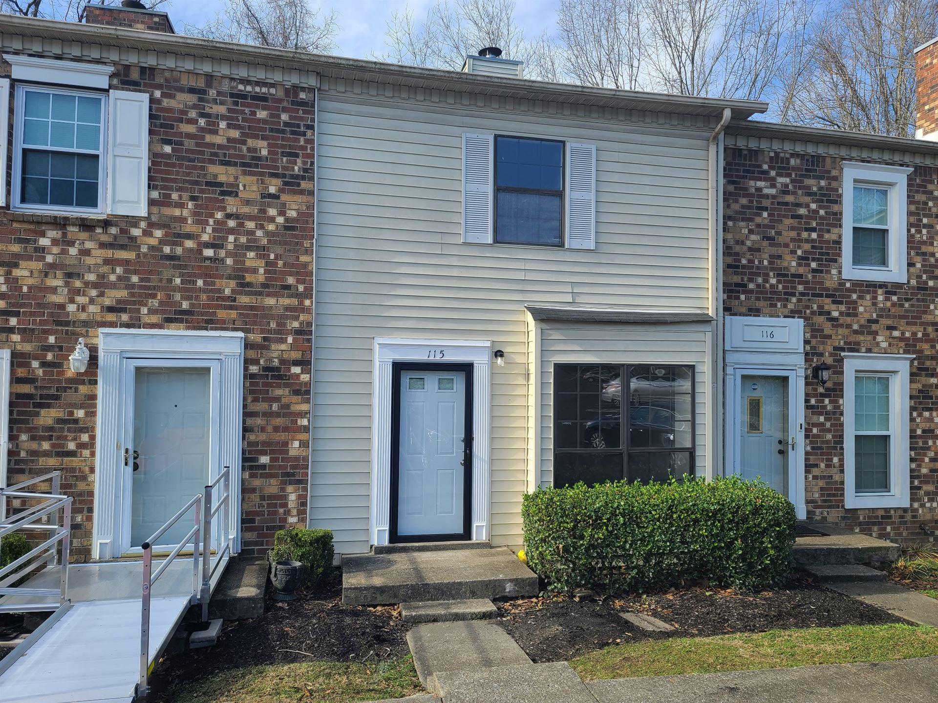 115 Elizabeths Ct, Antioch, TN 37013 - MLS#: 2233205