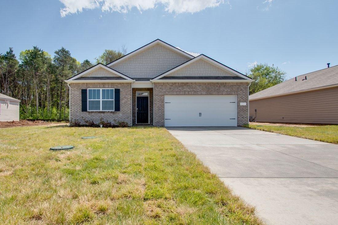 266 Willy Mae Rd #151, Murfreesboro, TN 37129 - MLS#: 2217206