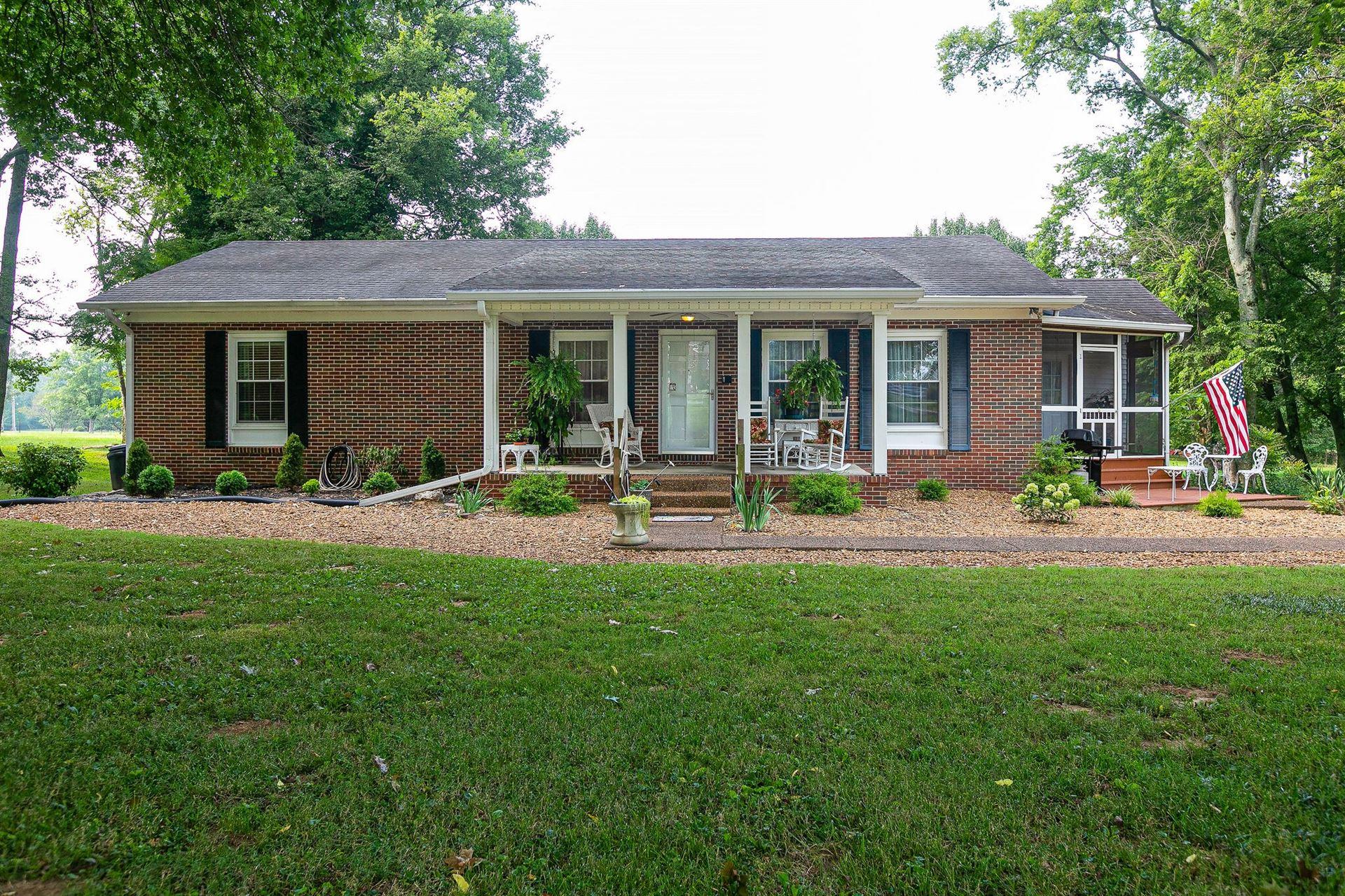 2116 Double Branch Road, Columbia, TN 38401 - MLS#: 2278206