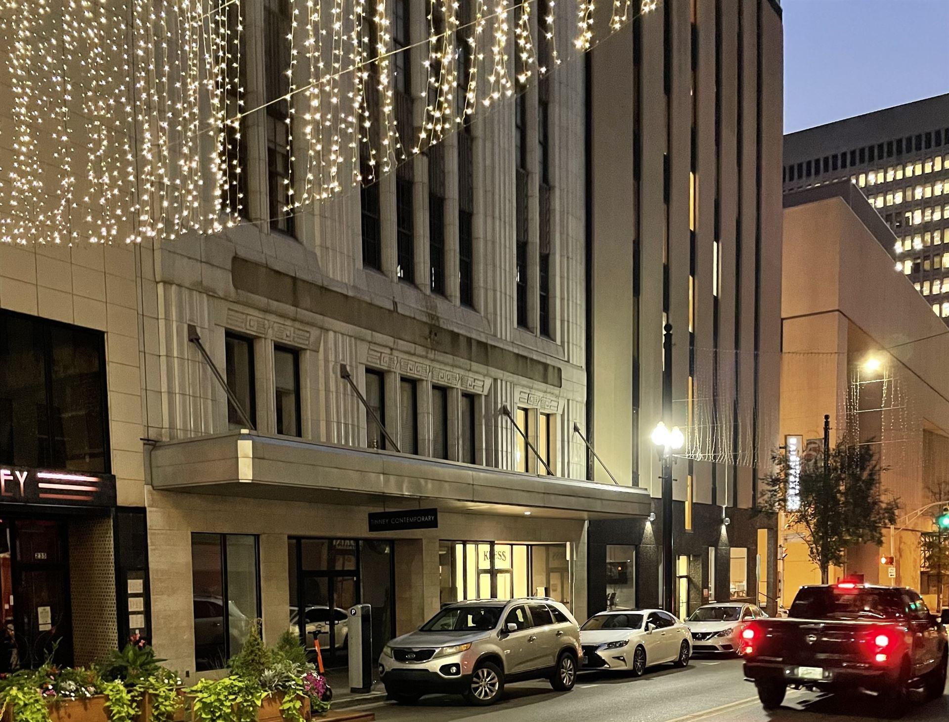 239 Rep John Lewis Way N #602, Nashville, TN 37219 - MLS#: 2290206