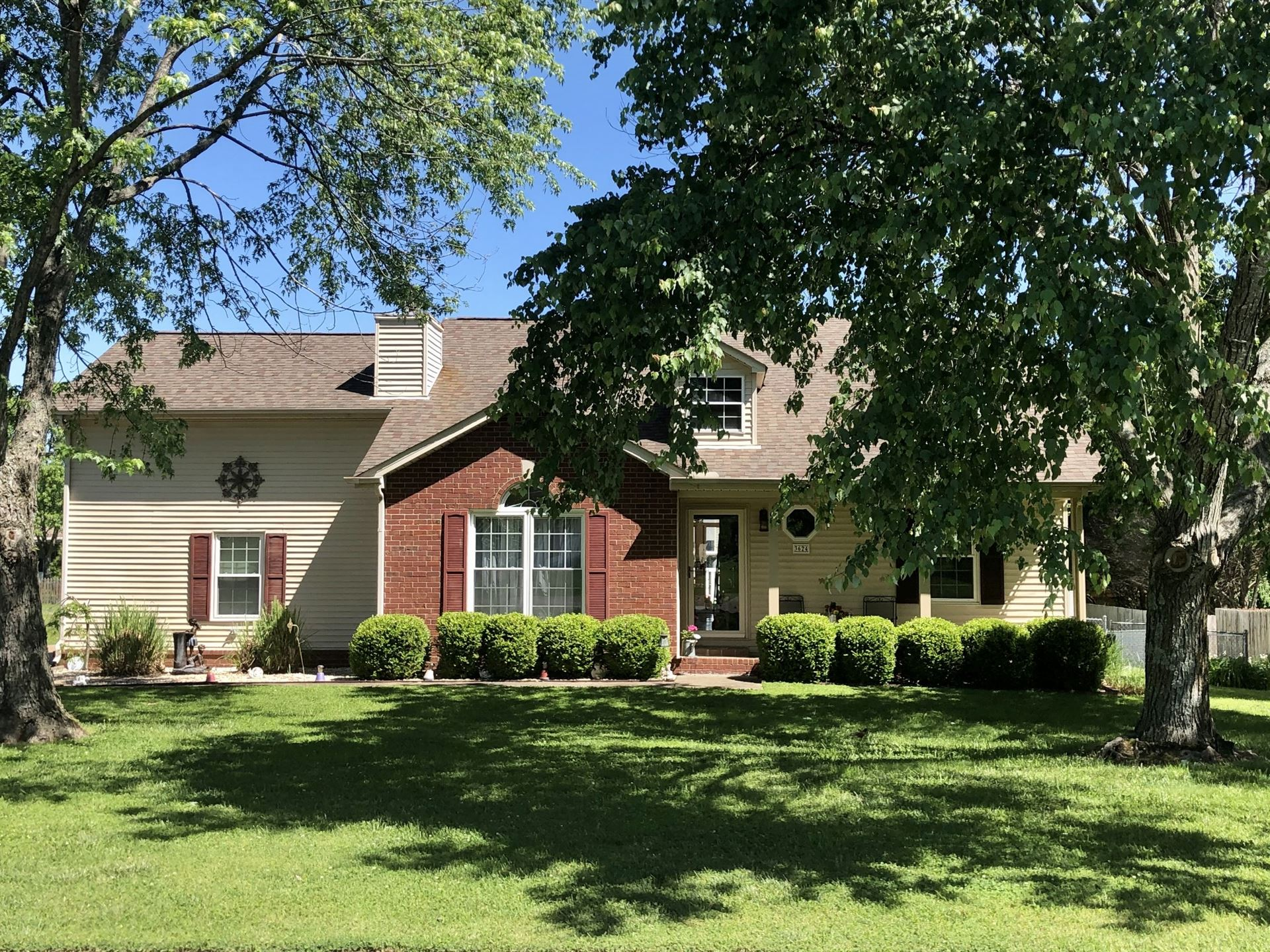 3624 Rutherford Dr, Spring Hill, TN 37174 - MLS#: 2251207