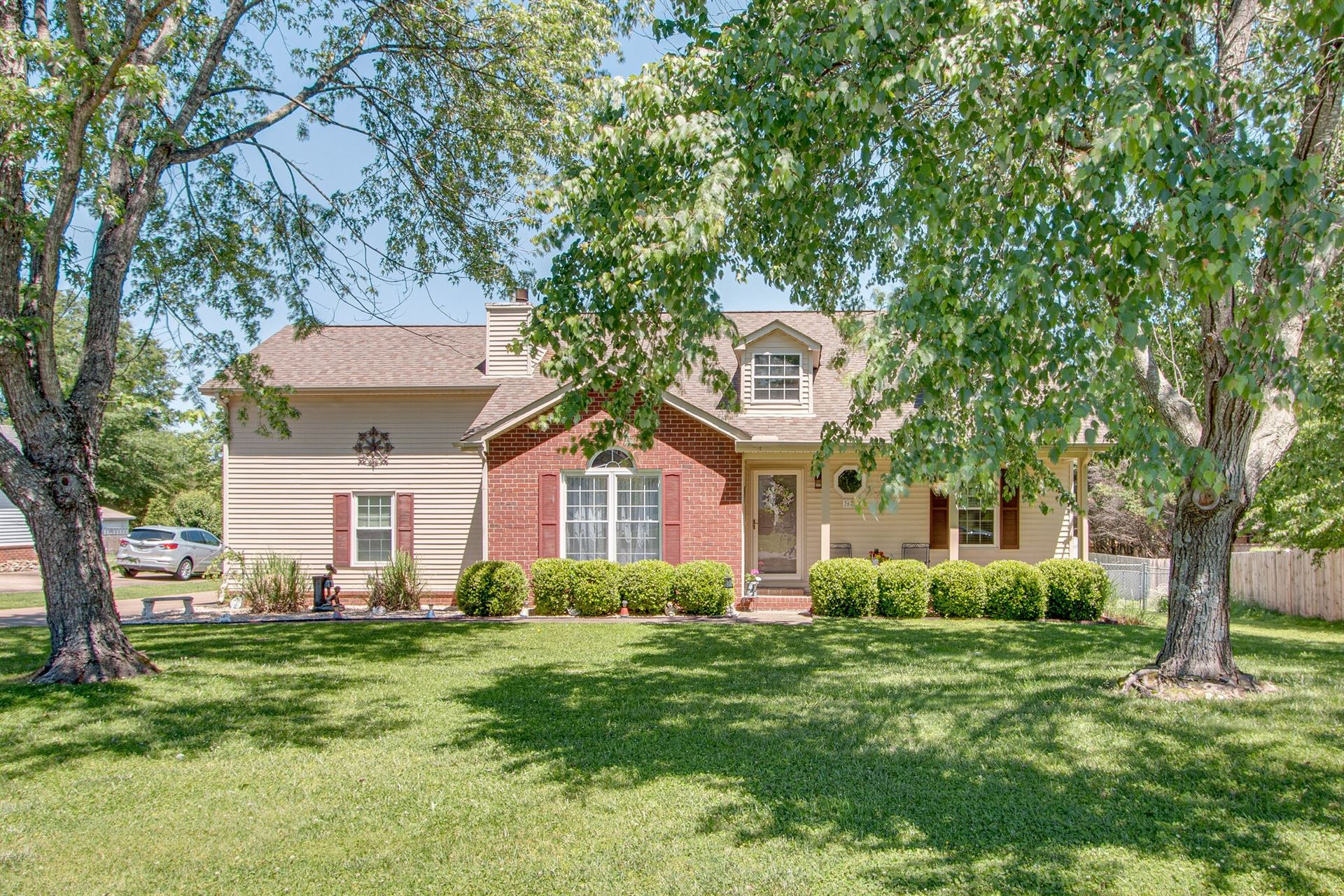 Photo of 3624 Rutherford Dr, Spring Hill, TN 37174 (MLS # 2251207)