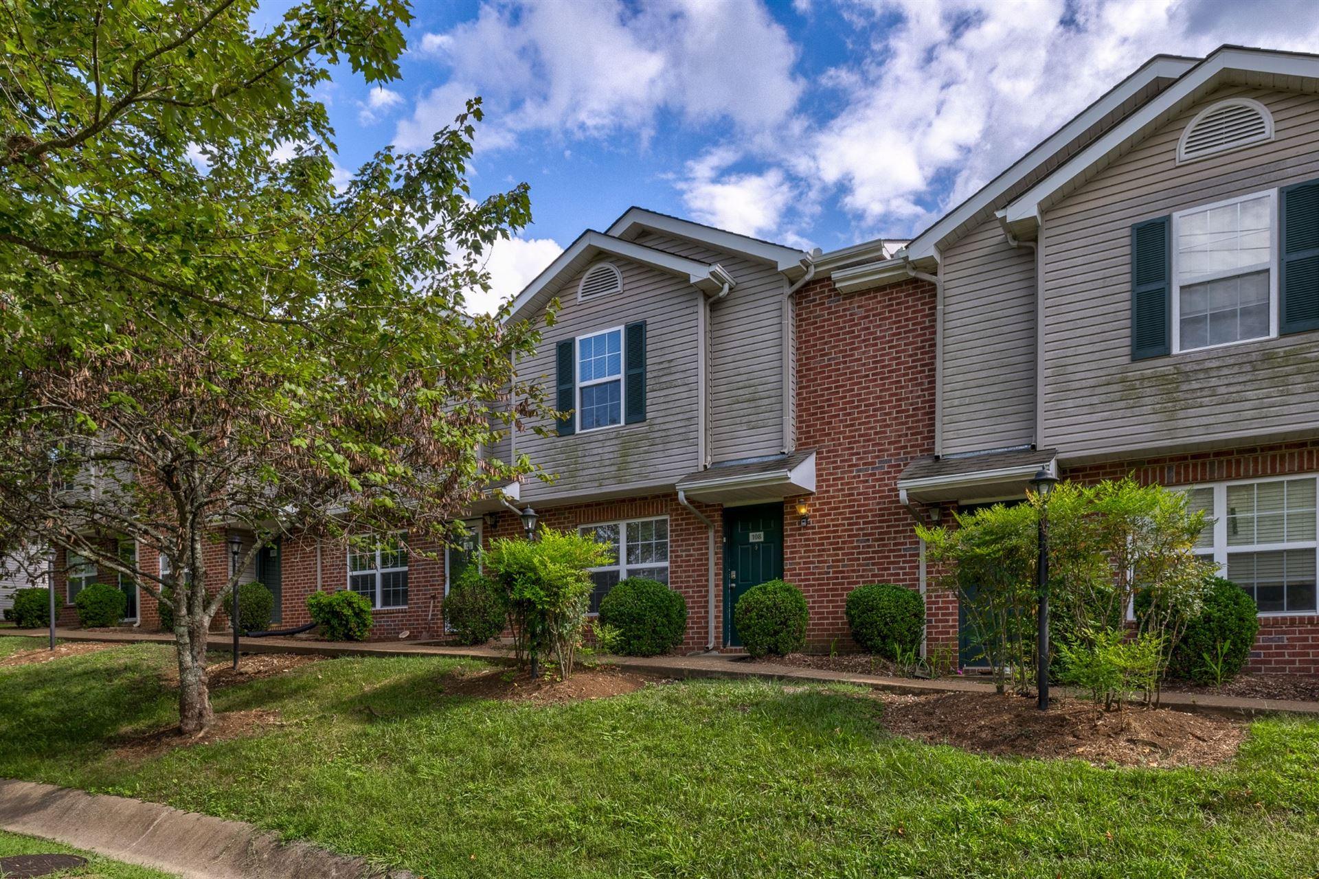 108 Waterview Dr, Hendersonville, TN 37075 - MLS#: 2284207