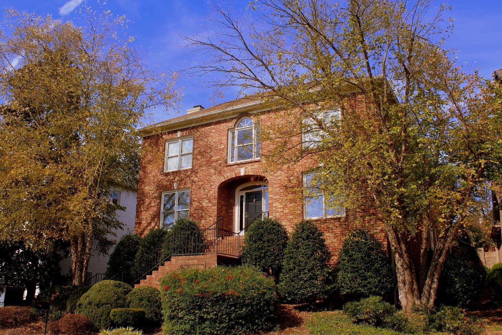 325 Whitworth Way, Nashville, TN 37205 - MLS#: 2180208