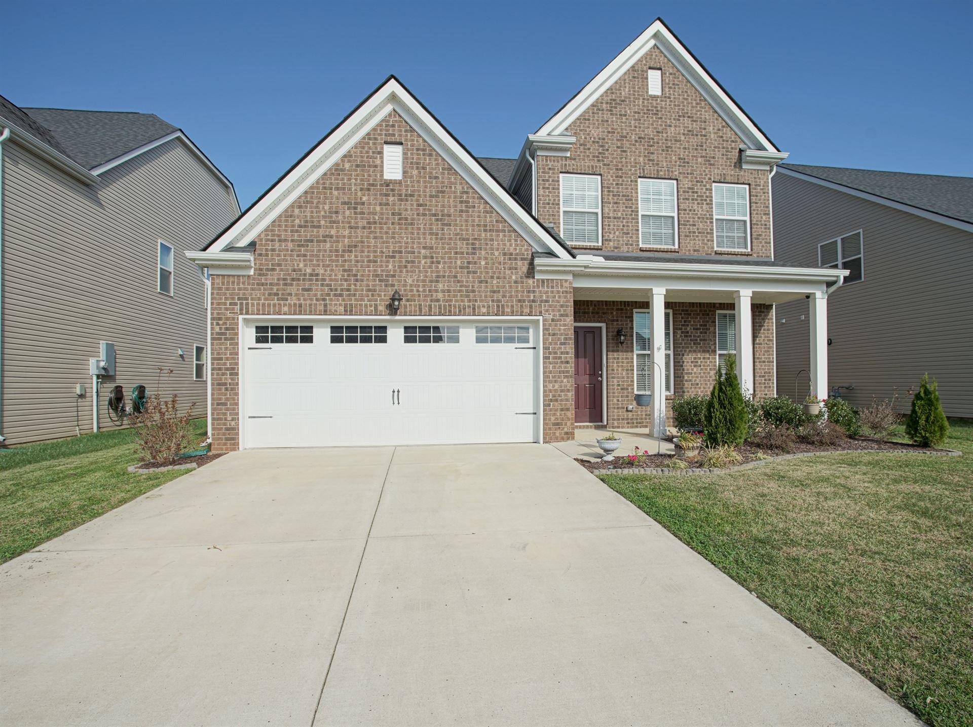 3214 Amaranth Ave, Murfreesboro, TN 37128 - MLS#: 2211208